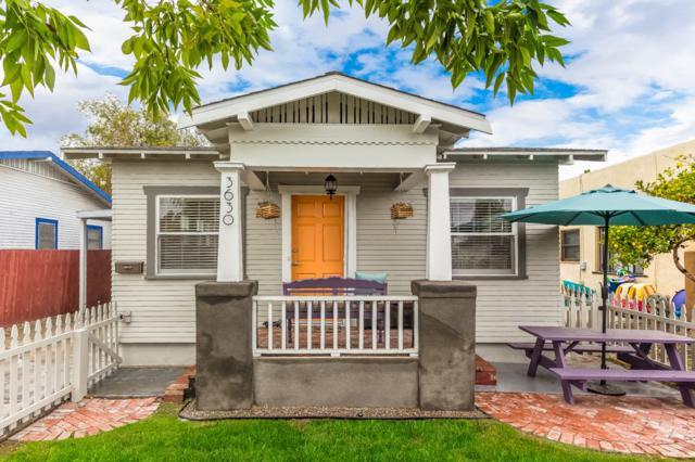 3628-3630 Felton Street, San Diego, CA 92104 (#170030552) :: Keller Williams - Triolo Realty Group