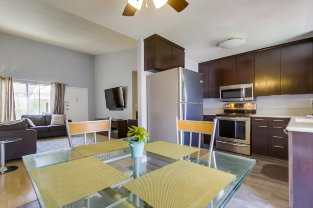 4750 Noyes St #205, San Diego, CA 92109 (#170030651) :: Neuman & Neuman Real Estate Inc.