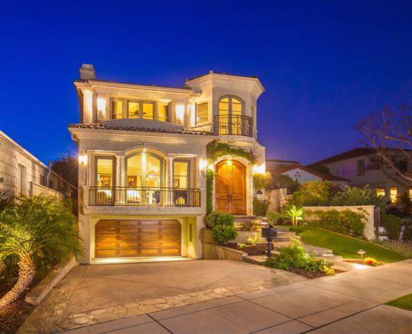 836 San Luis Rey, Coronado, CA 92118 (#170030700) :: Neuman & Neuman Real Estate Inc.