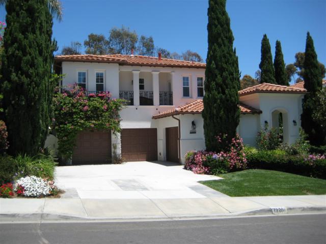 1320 Corvidae Street, Carlsbad, CA 92011 (#170030863) :: Hometown Realty
