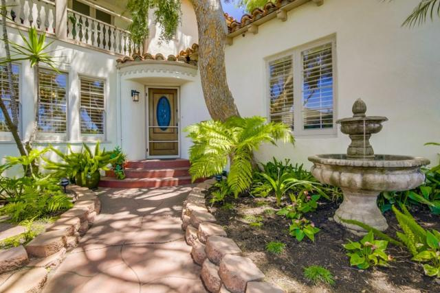 4541 Alice St., San Diego, CA 92115 (#170031060) :: Teles Properties - Ruth Pugh Group