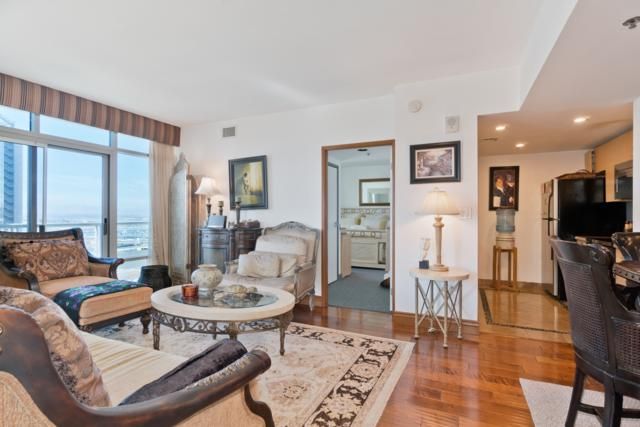 425 W Beech St #1504, San Diego, CA 92101 (#170031099) :: The Yarbrough Group