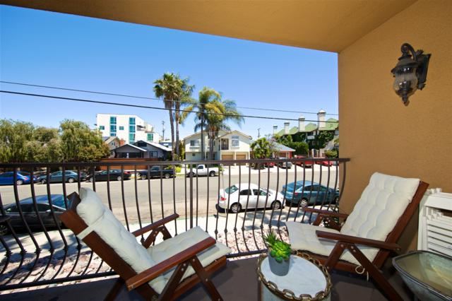 3980 8Th Ave #109, San Diego, CA 92103 (#170031171) :: Whissel Realty