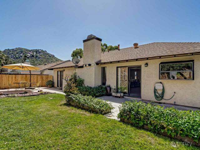 10927 Easthaven Ct, Santee, CA 92071 (#170031184) :: The Marelly Group | Realty One Group