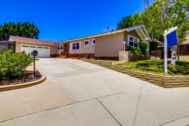 8432 Royce Ct, San Diego, CA 92123 (#170031335) :: Whissel Realty
