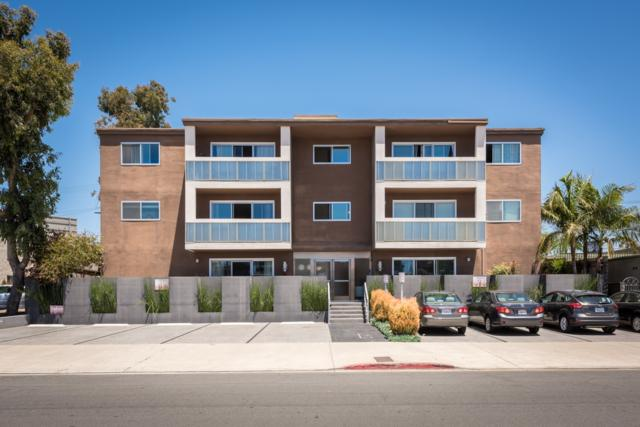 3815 3rd #34, San Diego, CA 92103 (#170031361) :: Whissel Realty
