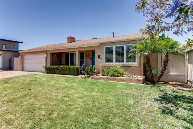 2826 Fairfield, San Diego, CA 92110 (#170031370) :: PacifiCal Realty Group