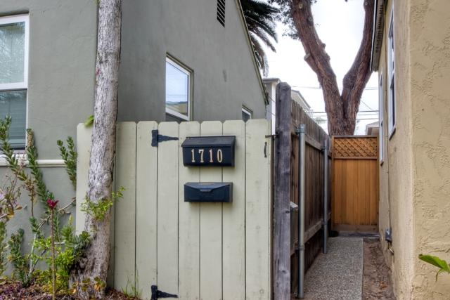 1710 1/2 Oliver Ave #1, San Diego, CA 92109 (#170031441) :: Coldwell Banker Residential Brokerage
