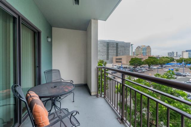 1240 India Street #421, San Diego, CA 92101 (#170031478) :: Neuman & Neuman Real Estate Inc.