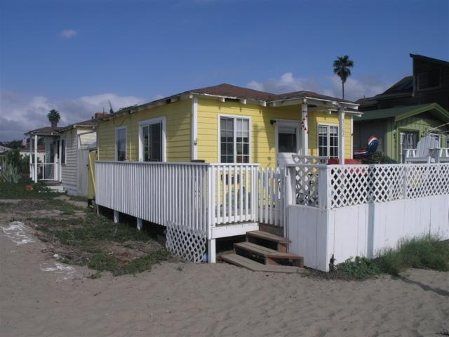5162 Cape May Avenue, San Diego, CA 92107 (#170031600) :: Coldwell Banker Residential Brokerage