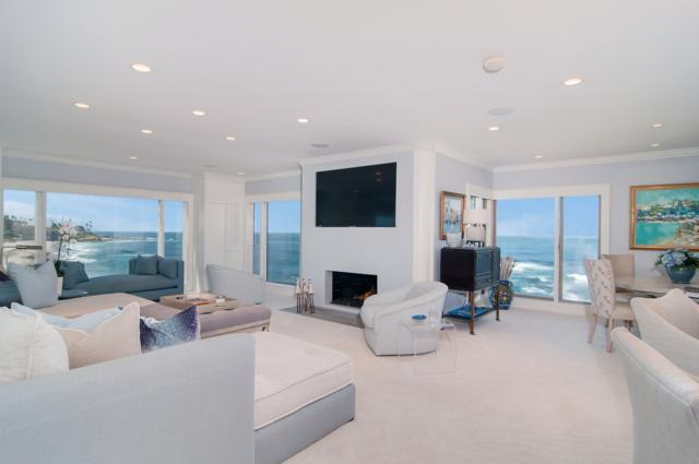 220 Coast Blvd 2A, La Jolla, CA 92037 (#170031664) :: Coldwell Banker Residential Brokerage