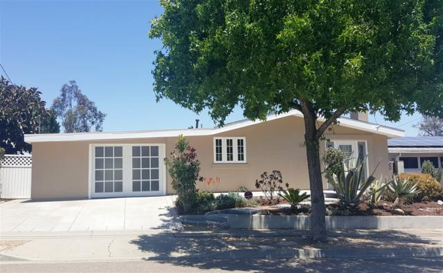 3397 Dorchester Dr, San Diego, CA 92123 (#170031675) :: Whissel Realty