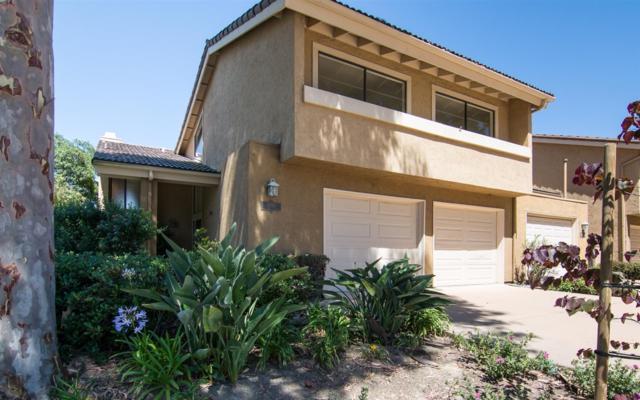 6493 Caminito Blythefield, La Jolla, CA 92037 (#170031739) :: Coldwell Banker Residential Brokerage
