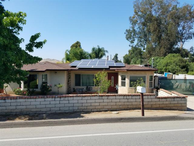 8812 Prospect, Santee, CA 92071 (#170031767) :: Teles Properties - Ruth Pugh Group
