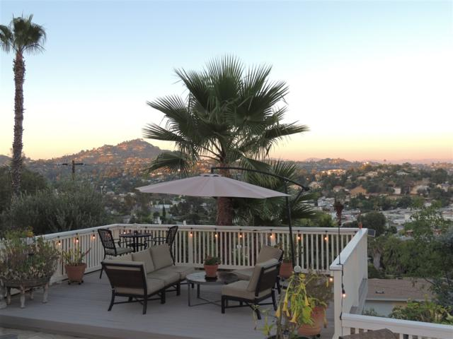 3510 Saddle Dr, Spring Valley, CA 91977 (#170031843) :: Teles Properties - Ruth Pugh Group