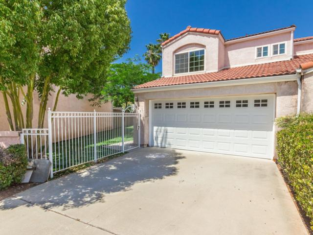 749 Granite Hills Cir, El Cajon, CA 92019 (#170031847) :: Teles Properties - Ruth Pugh Group