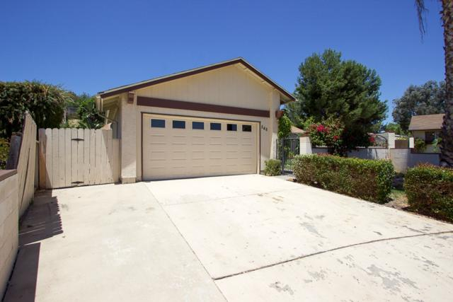 546 Galeon Ct, Spring Valley, CA 91977 (#170031854) :: Teles Properties - Ruth Pugh Group