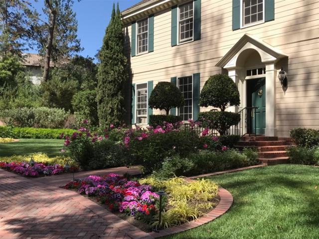 4820 Sun Valley Rd, Del Mar, CA 92014 (#170031898) :: Coldwell Banker Residential Brokerage