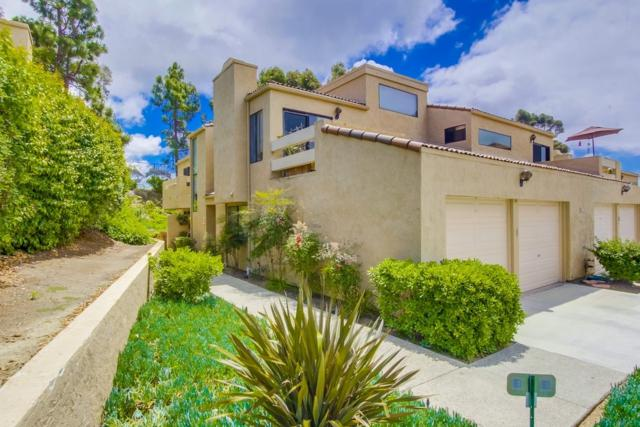 7969 Caminito Dia #2, San Diego, CA 92122 (#170031900) :: PacifiCal Realty Group