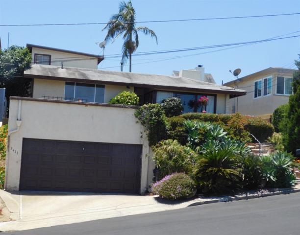 3411 Lowell St, San Diego, CA 92106 (#170031902) :: Neuman & Neuman Real Estate Inc.