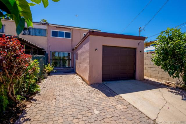 853 Raven St., San Diego, CA 92102 (#170031955) :: PacifiCal Realty Group