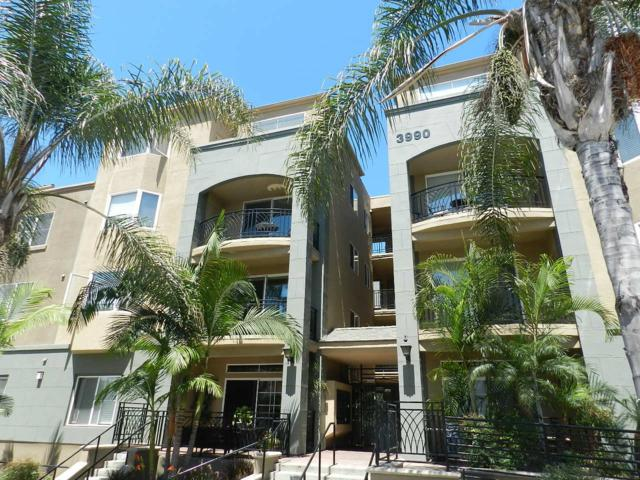 3990 Centre St #103, San Diego, CA 92103 (#170031958) :: Whissel Realty