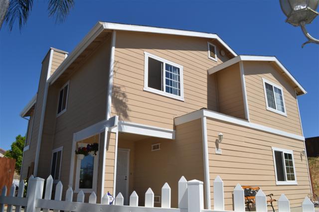 9393 Lori Mar Ct, Spring Valley, CA 91977 (#170031965) :: Teles Properties - Ruth Pugh Group