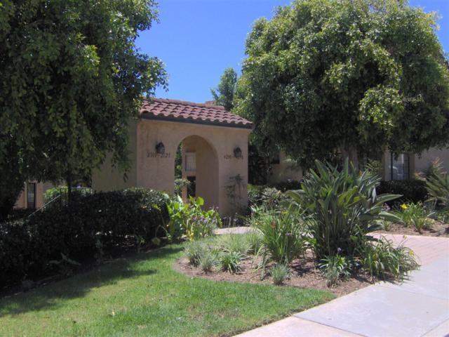 2105 Mendocino Blvd, San Diego, CA 92107 (#170032007) :: Keller Williams - Triolo Realty Group