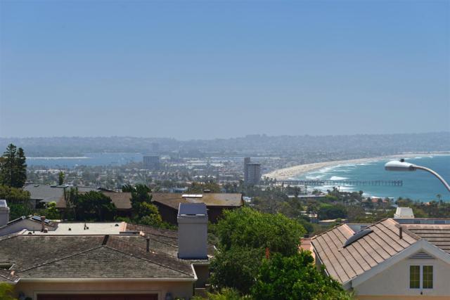 5791 La Jolla Corona Dr, La Jolla, CA 92037 (#170032030) :: Coldwell Banker Residential Brokerage