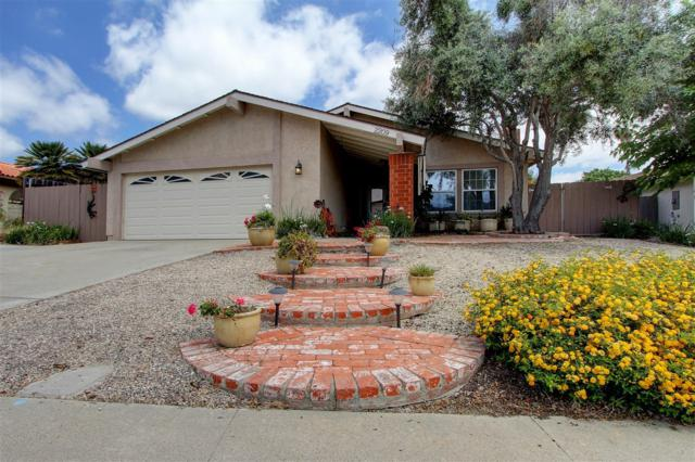 2209 Casa Alta, Spring Valley, CA 91977 (#170032042) :: Teles Properties - Ruth Pugh Group