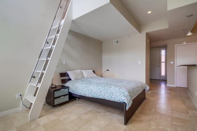 5490 La Jolla Blvd K206, La Jolla, CA 92037 (#170032045) :: Coldwell Banker Residential Brokerage