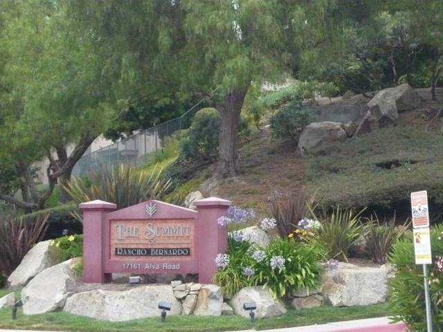 17161 Alva Rd #813, San Diego, CA 92127 (#170032057) :: Teles Properties - Ruth Pugh Group