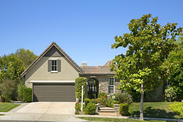 16066 Falcon Crest Dr., San Diego, CA 92127 (#170032101) :: Teles Properties - Ruth Pugh Group