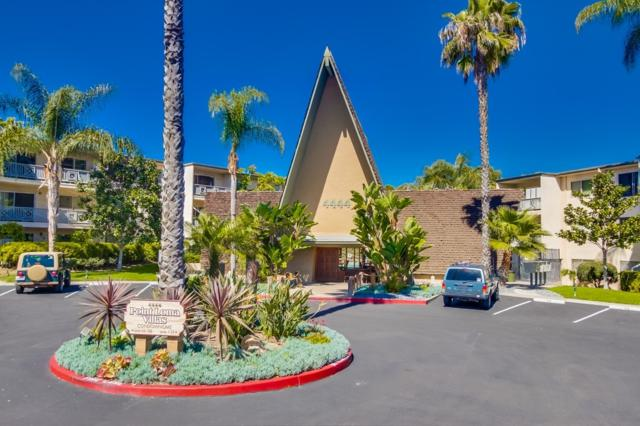 4444 W Point Loma Blvd #112, San Diego, CA 92107 (#170032112) :: Whissel Realty