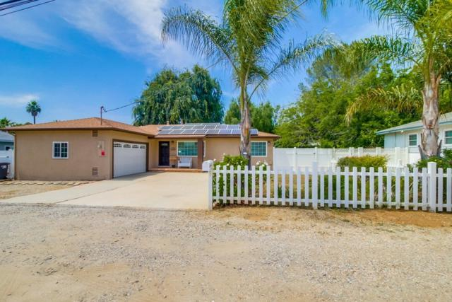 13458 Julian Ave, Lakeside, CA 92040 (#170032115) :: Whissel Realty