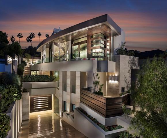 1257 Silverado Street, La Jolla, CA 92037 (#170032133) :: Coldwell Banker Residential Brokerage