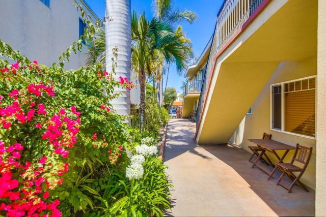 4841 Del Monte Avenue G, San Diego, CA 92107 (#170032137) :: Keller Williams - Triolo Realty Group