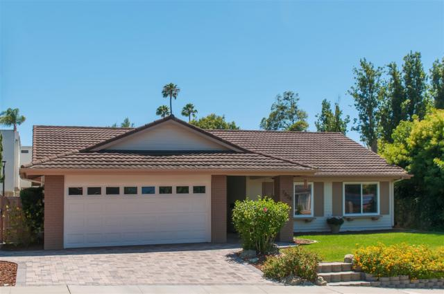 7628 Stevenson Way, San Diego, CA 92120 (#170032144) :: Neuman & Neuman Real Estate Inc.