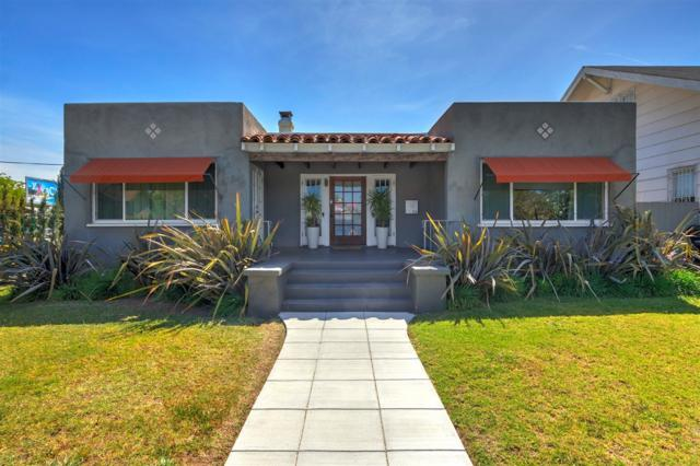 1545 30th Street, San Diego, CA 92102 (#170032179) :: Neuman & Neuman Real Estate Inc.