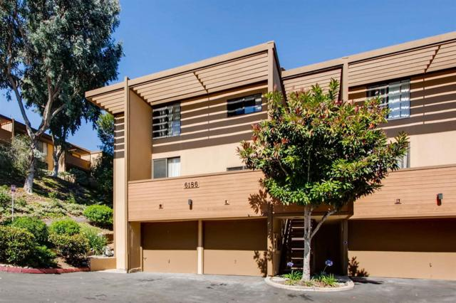 6186 Agee St #271, San Diego, CA 92122 (#170032180) :: PacifiCal Realty Group