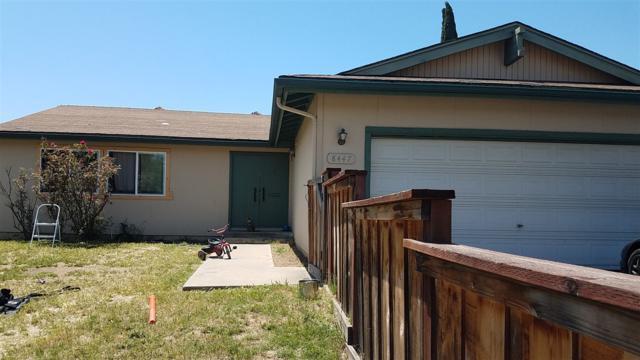 8447 Carlton Oaks Dr, Santee, CA 92071 (#170032184) :: Teles Properties - Ruth Pugh Group