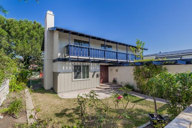 8004 Hillandale Drive, San Diego, CA 92120 (#170032194) :: Whissel Realty