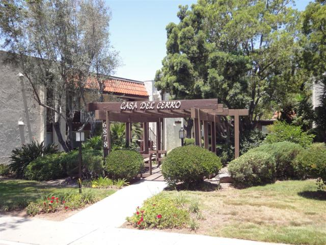 6878 Navajo Rd #62, San Diego, CA 92119 (#170032196) :: PacifiCal Realty Group