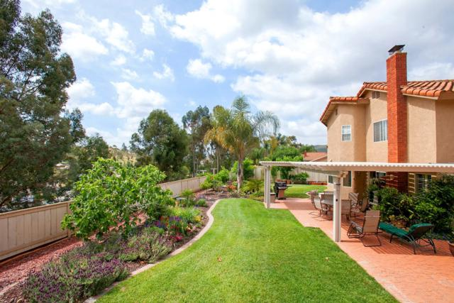 14383 Crestwood Ave, Poway, CA 92064 (#170032257) :: Teles Properties - Ruth Pugh Group