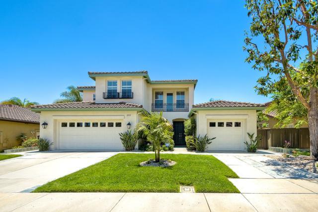 2313 Camino Robledo, Carlsbad, CA 92009 (#170032258) :: The Houston Team   Coastal Premier Properties