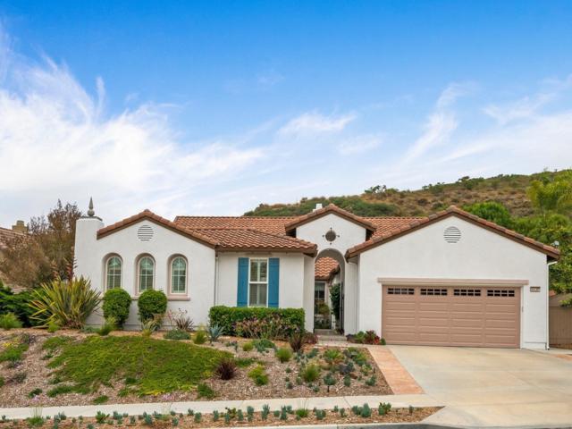 16137 Cayenne Ridge Rd, San Diego, CA 92127 (#170032260) :: Teles Properties - Ruth Pugh Group