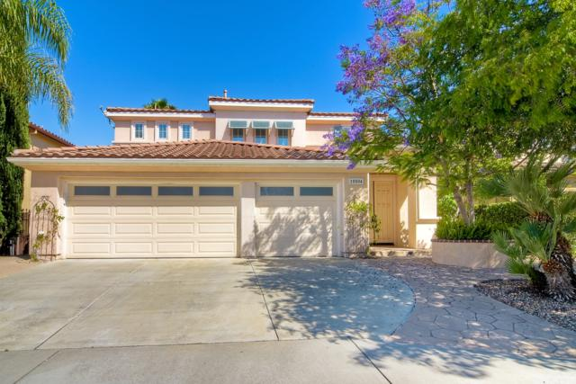 10504 Harvest View Way, San Diego, CA 92128 (#170032278) :: Coldwell Banker Residential Brokerage