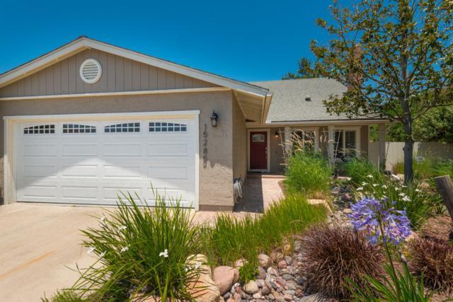 15285 Socorro Place, San Diego, CA 92129 (#170032288) :: Teles Properties - Ruth Pugh Group