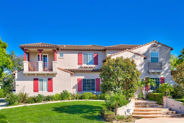 9139 Bernardo Lakes Dr, San Diego, CA 92127 (#170032307) :: Teles Properties - Ruth Pugh Group