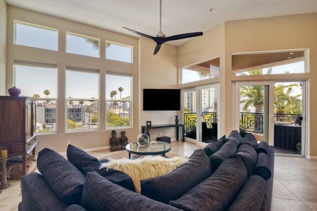 350 Nutmeg #401, San Diego, CA 92103 (#170032314) :: Coldwell Banker Residential Brokerage